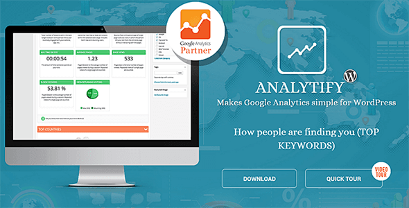 Analytify: Campaigns Manager Addon  1.1.1