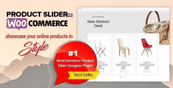 Product Slider For WooCommerce  3.0.5