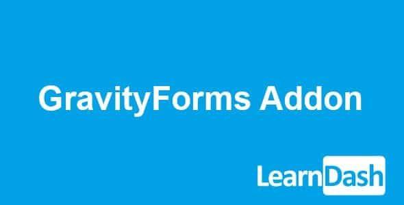 LearnDash GravityForms Addon  2.1.1