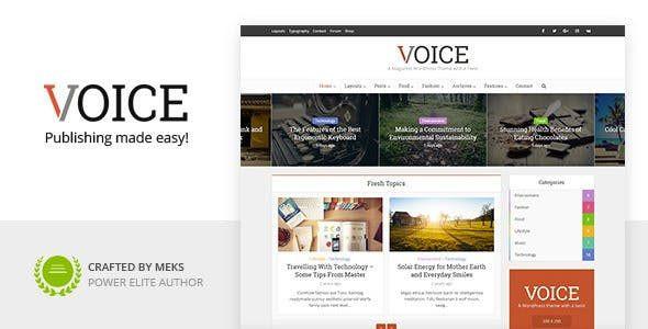 Voice  2.9.9