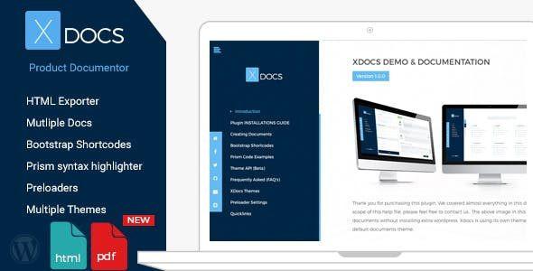 X Docs  1.0.10