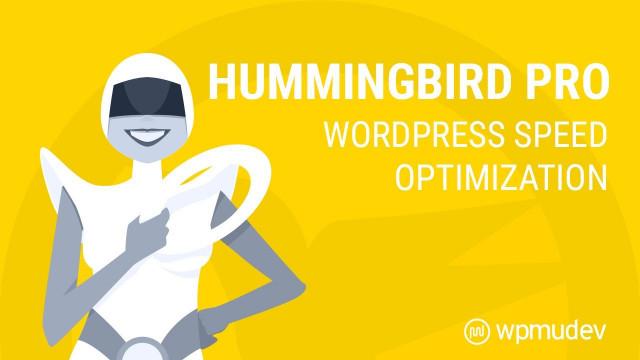 WPMU DEV Hummingbird Pro  3.1.0