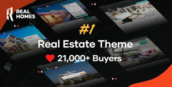 RealHomes  3.13.1