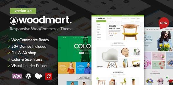 WoodMart  6.0.2