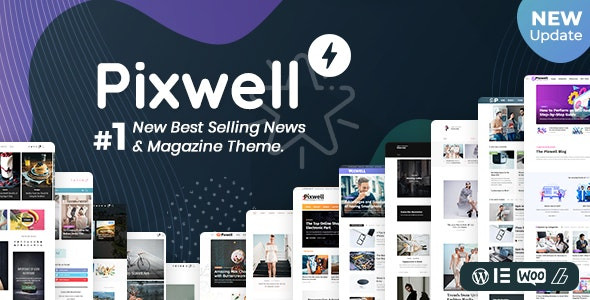 Pixwell  7.1