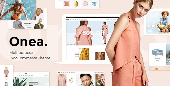 Onea - Elegant Fashion Shop 1.5