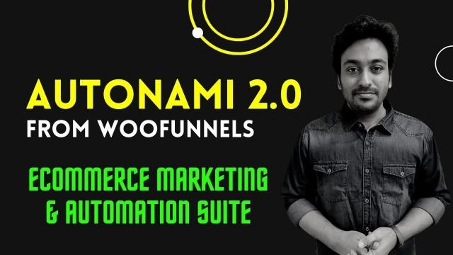 Woofunnels & Autonami