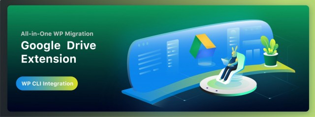 All-in-One WP Migration Google Drive Extension 2.59