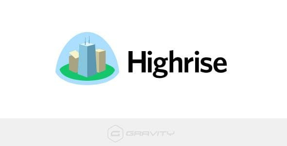 Gravity Forms: Highrise  1.3