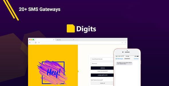 Digits: Additional Fields & Logic Builder