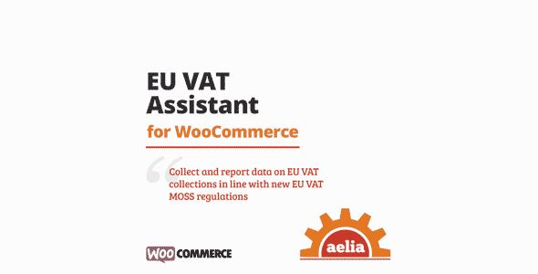 Aelia WooCommerce EU VAT Assistant  1.9.16.191004