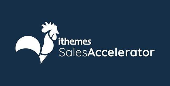 iThemes - Sales Accelerator PRO  1.0.5