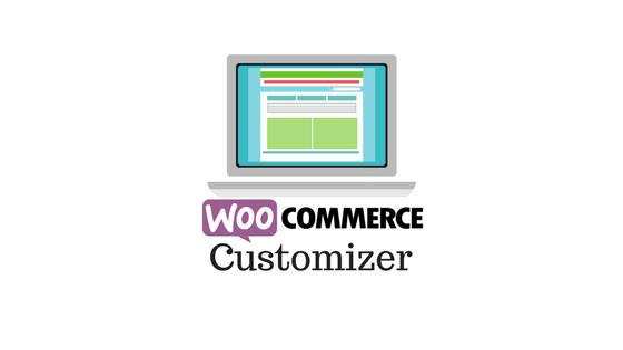 Woocommerce - Storefront WooCommerce Customizer  1.8.4