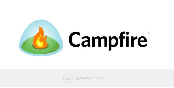 Gravity Forms: Campfire  1.2.2
