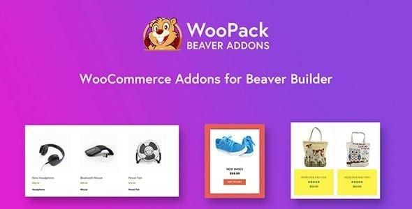 WooPack for Beaver Builder  1.3.10