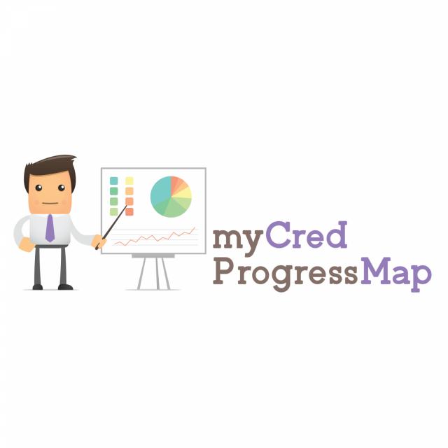 myCred Progress Map 1.0