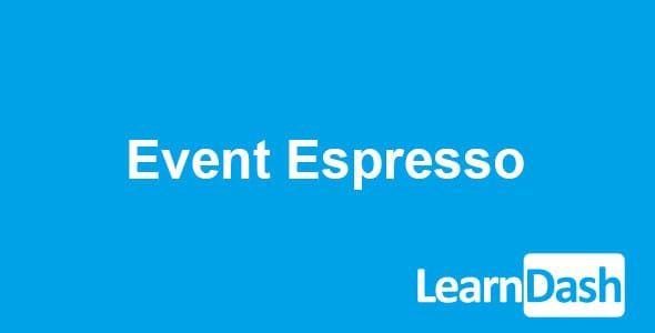 LearnDash LMS - Event Espresso  1.1.0