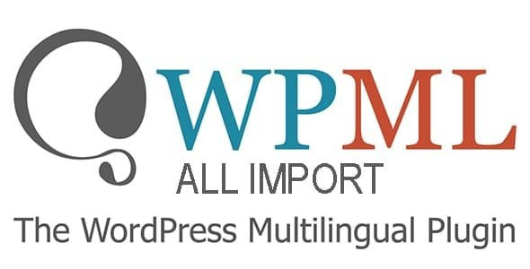 WP All Import Multilingual  2.1.1