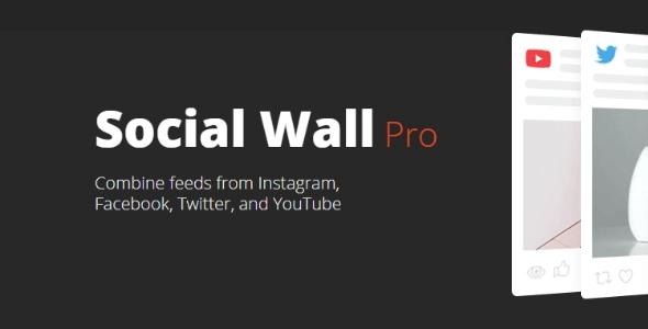 Smash Balloon Social Wall 1.0.3