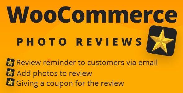 WooCommerce Photo Reviews  1.1.5.4