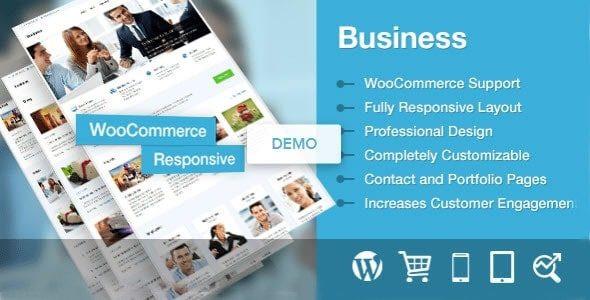 MyThemeShop Business  1.1.8