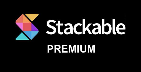 Stackable Premium  2.13.2