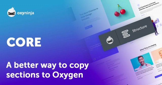 OxyNinja: Powerful Tools & Design Sets For Oxygen Builder 3.1.0