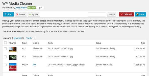 Media Cleaner Pro  6.16