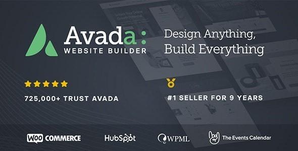 Avada Fusion Builder (Addon) 3.4.2