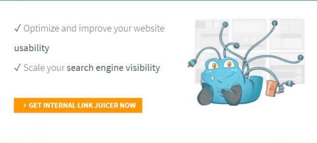 Internal Link Juicer