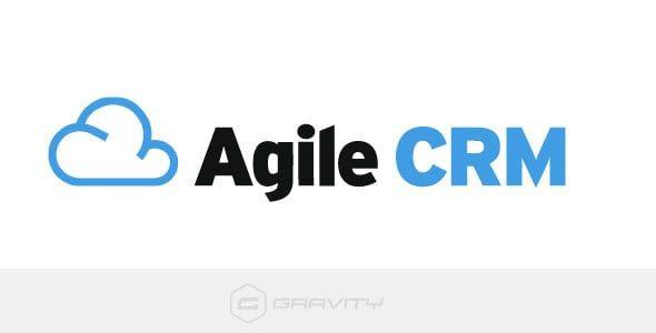 Gravity Forms Agile CRM  1.4