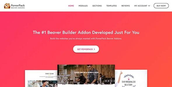 PowerPack for Beaver Builder  2.17.2
