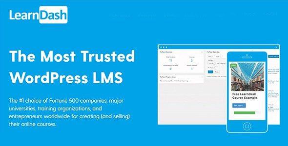 LearnDash LMS (Core Plugin)  3.4.0.11