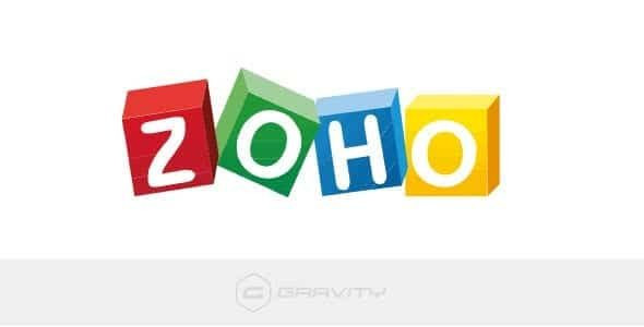 Gravity Forms Zoho CRM  1.13.1