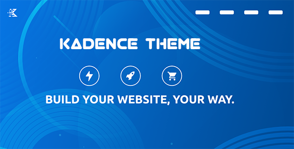 Kadence Theme Pro Addon  0.9.13