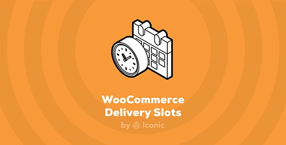 Iconic WooCommerce Delivery Slots 1.14.0