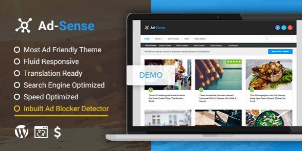 MyThemeShop Ad-Sense  1.4.1