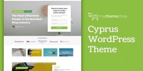 MyThemeShop Cyprus  1.1.1