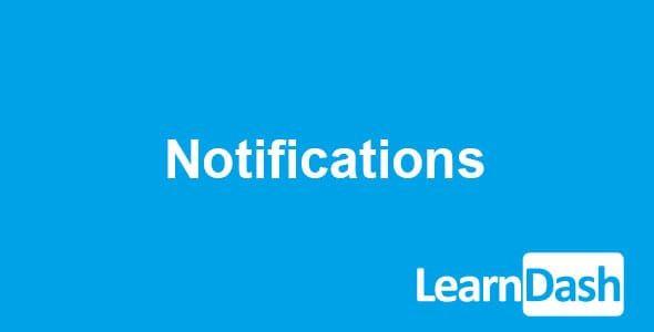 LearnDash LMS Notifications  1.4.1