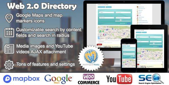 Web  Directory  2.7.4