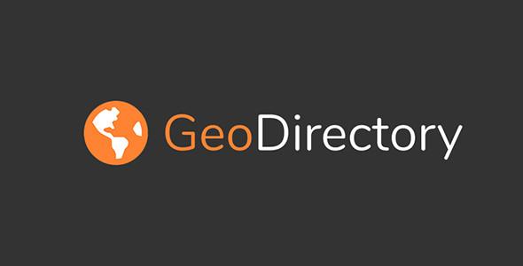 GeoDirectory Events  2.1.0.1