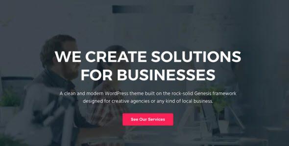 StudioPress - Business Pro Theme  1.1.0
